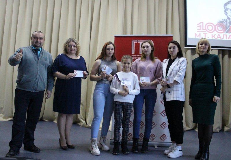Студенты ЮУрГАУ – на 2-м месте городского чемпионата «Знай оружие»