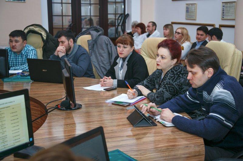 Реализацию гранта обсудили на конференции «Достижения науки – агропромышленному комплексу»