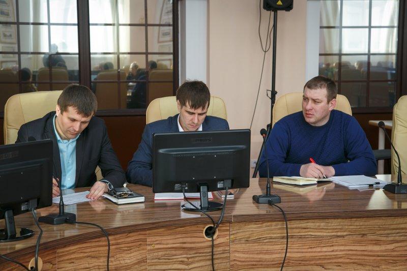 В ЮУрГАУ в рамках круглого стола обсудили 2-й этап реализации гранта
