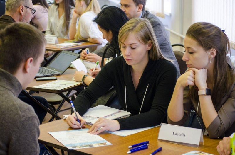 В ЮУрГАУ обсудили развитие франко-российского сотрудничества