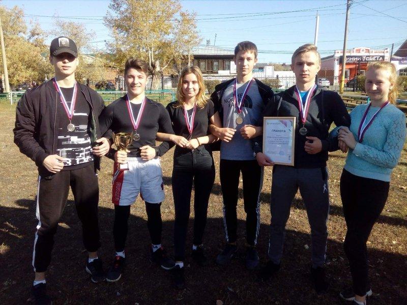 Студенты ТАТ ЮУрГАУ заняли 2-е место в историческом квесте