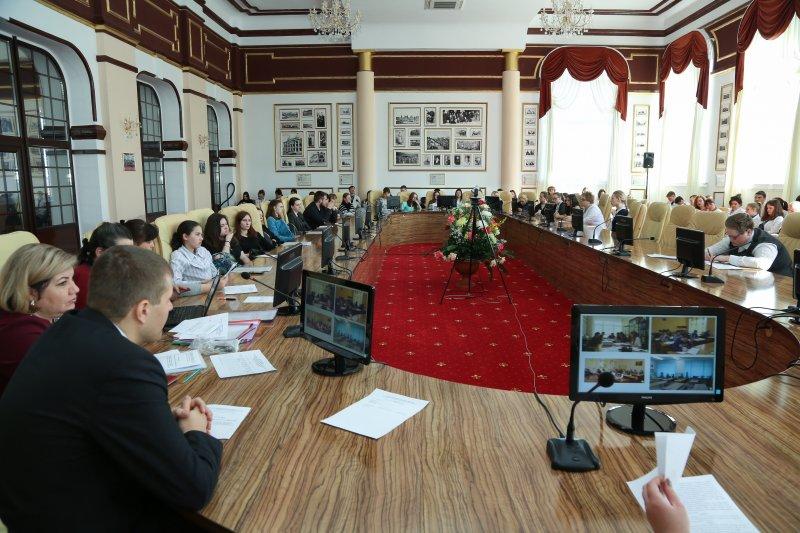 В День российской науки ЮУрГАУ подводит итоги своей научной деятельности