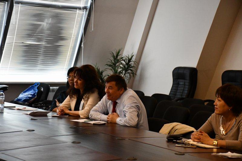 ЮУрГАУ принял участие в Международной конференции экспертов по оценке качества в образовании