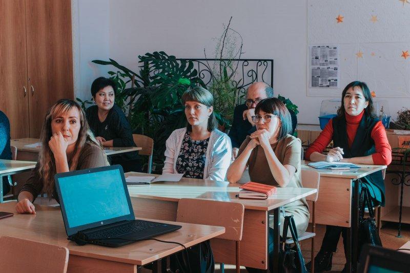 ЮУрГАУ принял участие в работе межмуниципальной лаборатории Ассоциации «Образовательное содружество»