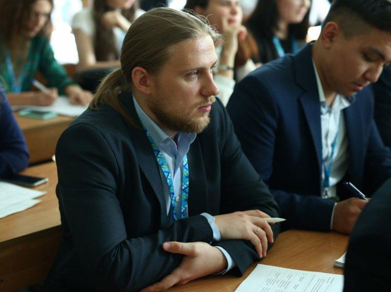 Аспирант ЮУрГАУ представит свою разработку на Всероссийском форуме сельхозпроизводителей