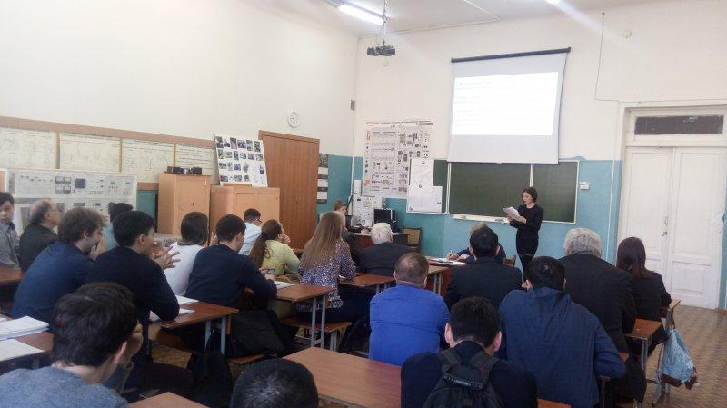 В ЮУрГАУ состоялась конференция по электрооборудованию и электротехнологиям