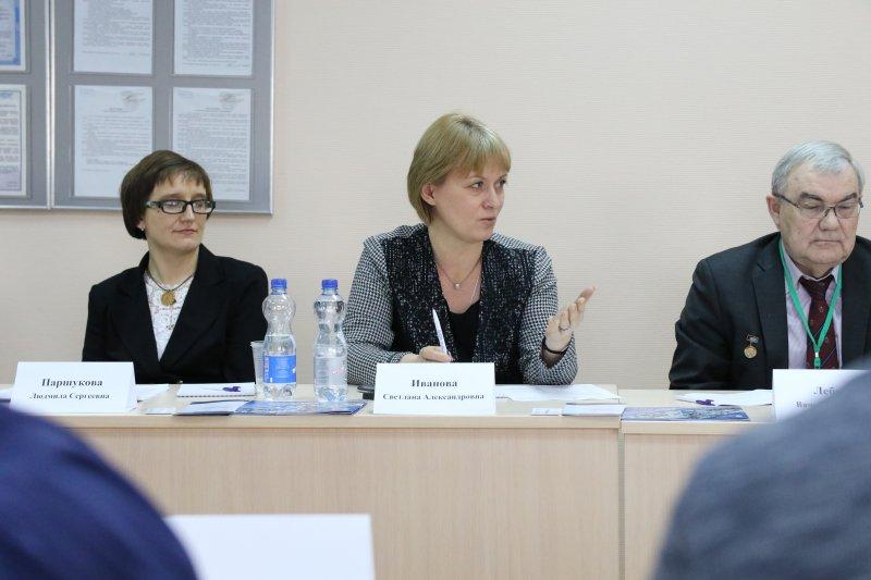 Декан энергетического факультета ЮУрГАУ обсудила вопросы подготовки энергетиков на Южном Урале